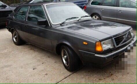 1985 Volvo 340 Gl 1 4l Spares Repair Restoration Classic Car Project In Wigan Manchester Gumtree