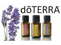 Interested in improving your Health and Wellbeing with Do terra essential oils.