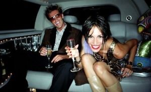 NIGHT OUT LIMOUSINE ☎️416-407-7355