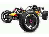 WANTED.. Petrol RC