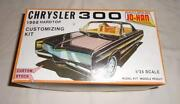 Chrysler 300 Model