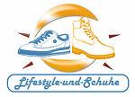 Lifestyle-und-Schuhe