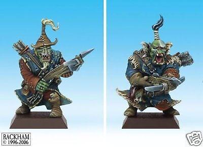 Confrontation : Fährtenleser der Behemoth Orks 1