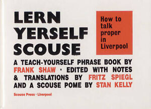 How to Talk Proper in Liverpool, Frank Shaw