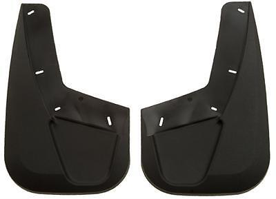 Mud Flaps Guards FRONT and REAR 56091 And 57091 For: DODGE DAKOTA 2005-2010