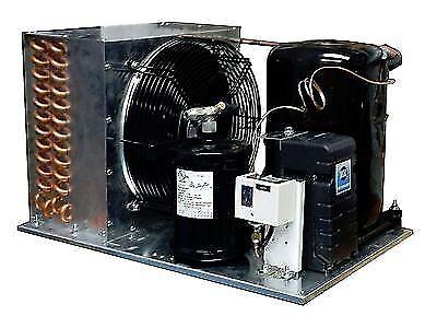 Ava7524zxt - Reciprocating Compressor Tecumseh