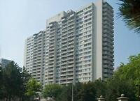Live the Good Life!! Steps to Square One!! Mississauga Place!!