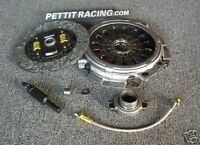 PETTIT RACING RALLY CLUTCH POUR MAZDA RX-8