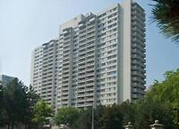 Mississauga 1 Bedroom Apartment for Rent Steps to Square One!