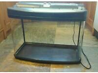 Interpet 64 litre fish tank