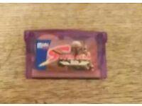 Mini supercard sd nintendo