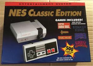 RETRO TV GAME CONSOLE 500 NES GAMES INC AV BRAND NEW Hallam Casey Area Preview