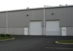 Commercial Space for rent - Warehouse/Office Space
