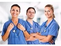 Score 7.0-7.5 IELTS Prep Classes: Dentists, Doctors, Nurses - Native Speakers Ex IELTS Examiners