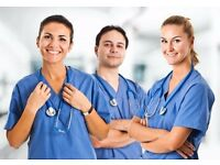 Intensive IELTS Preparation Centre for Medical Professionals - Qualified Tutors - North London