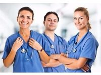 IELTS 7.0 - 7.5 prep and exam centre for doctors, nurses, dentists & other healthcare professionals