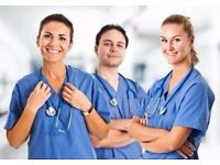 Are you a healthcare professional and are you ready? IELTS Academic (7.0 - 7.5) academy for medics