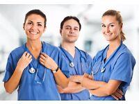 Reach IELTS 7.0-7.5 Prep Classes: Dentists, Doctors, Nurses - Native Speakers Ex IELTS Examiners