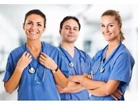 IELTS 7.0 - 7.5 prep and exam centre for healthcare professionals