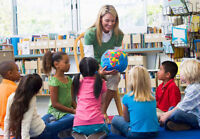 Professional Development Courses for ECEs- FREE