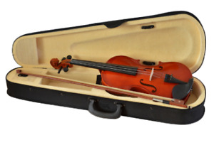VIOLIN FOR SALE 4/4 - $145 (Port CoquIitlam)