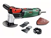 Bosch PMF 250 CES All-Rounder Power Tool - Brand New
