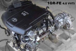 1gr-fe engine rebuild
