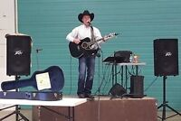 Live Country Music Entertainment
