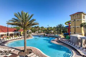 Resort Condo Rental @Vacation Villas at Fantasy World, Kissimmee