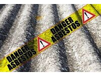 ASBESTOS GARAGE ROOF REPLACEMENT ESSEX SUFFOLK