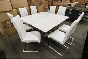9 piece new Dining Table Setting St Ives Ku-ring-gai Area Preview