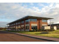 1-2 Person Premium Office Space in Daresbury, Warrington, WA4   From £69 per week*