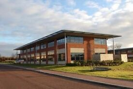 Office Space in Daresbury, Warrington | WA4 | From £62.50 per week