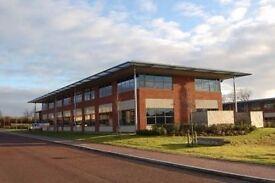 4-5 Person Premium Office Space in Daresbury, Warrington, WA4 | From £279 per week*