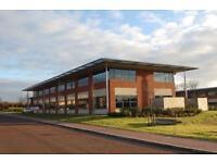 2-3 Person Premium Office Space in Daresbury, Warrington, WA4   From £139 per week*
