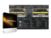 TRAKTOR PRO/SCRATCH V2.11 PC/MAC