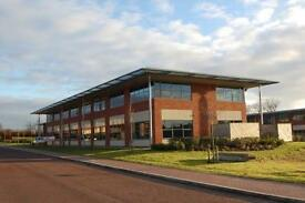 3-4 Person Premium Office Space in Daresbury, Warrington, WA4 | From £199 per week*