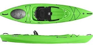''WANTED'' Wilderness Systems Aspire 100 Kayak