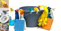 HOUSE AND PROPERTY CLEANING