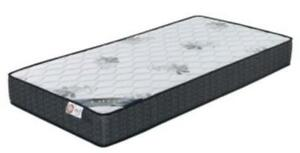 Queen Pocket Coil Mattress in a Box $299 including tax until Regatta Day
