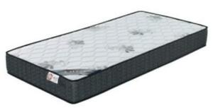 New Complete King Box Spring, Mattress and Metal Railings $799 Taxes Included