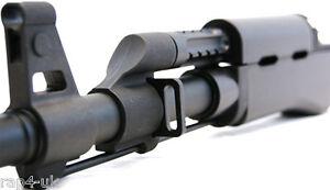 AK47-B Barrel Kit for Tippmann 98,US Army Alpha Black and Project Salvo  [C1]