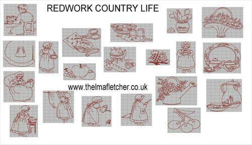 Free Machine Embroidery Design Software