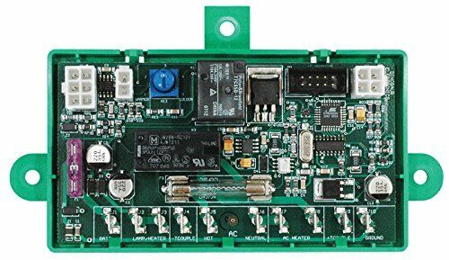 Dinosaur Electronics 3850415.01 Replacement Board for Dometic Refrigerator