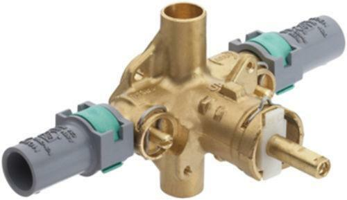 Moen Caldwell Shower Valve