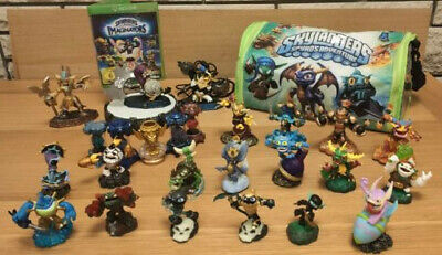 Skylanders Imaginators Starter Pack Xbox One + lots of characters - Big Bundle!
