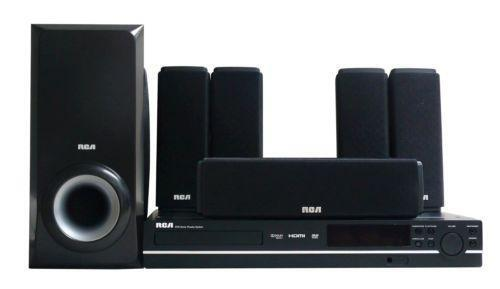 Home Theater System Hdmi Ebay
