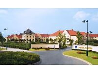 Weekend stay for 3 people at Disneyland Paris Kyriad hotel (Hotel Stay Only)