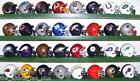 NFL Gumball Helmets