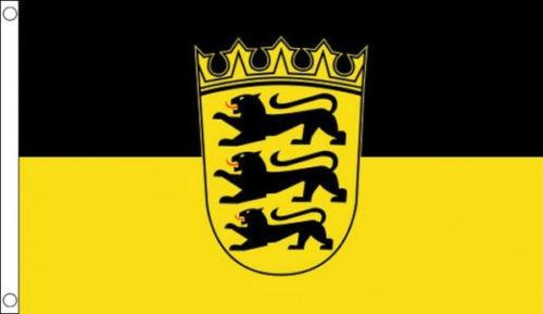 Baden Flag 5